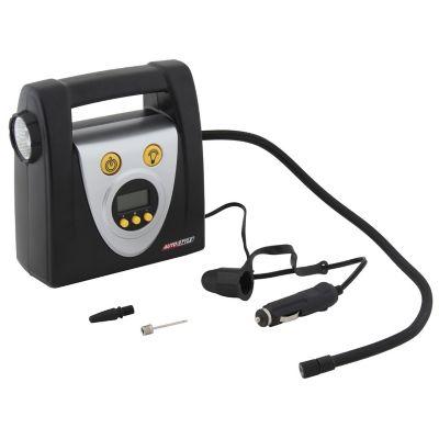 Compresor Para Auto Digital 12V