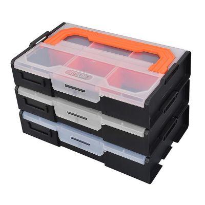Caja Organizadora 3-en-1 26x16,8x6cm