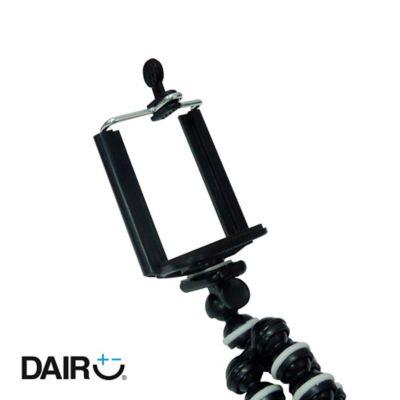 Tripode Flexible Para Smartphone Y Camaras