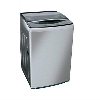 Lavadora Automática Inverter 15 Kg Acero Inoxidable