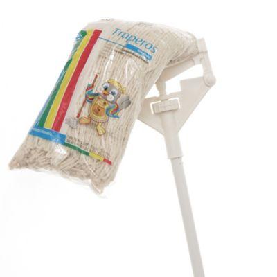 Trapero Profesional Plastico Blanco x 450 gr