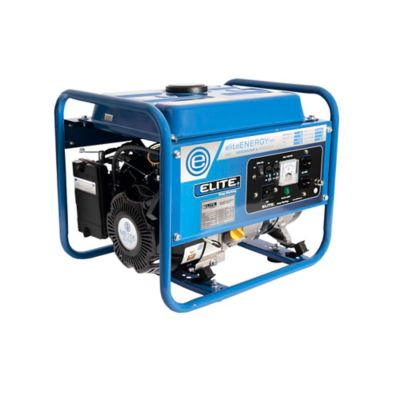 Generador A Gasolina 1.300W 110V 90Cc 2.7Hp Elite