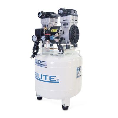 Compresor 2.5Hp 42Lt 125Psi 9.0Cfm Libre Aceite