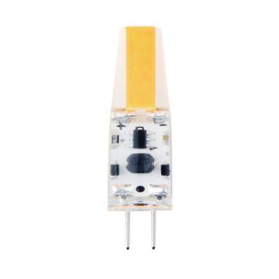 Led 1,7W Lc G4 25000H Luz Amarilla