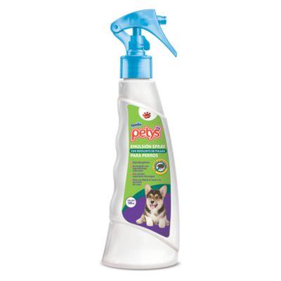 Petys Sprayrepele Pulgasygarrap 12X180Ml