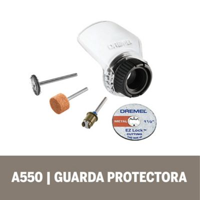 Capa Protección Mototool  A550