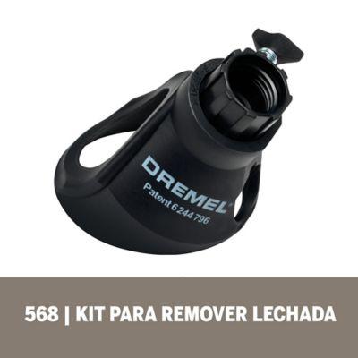 Kit para remover lechada 568 Mototool