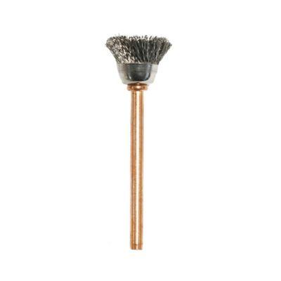"""Cepillo Acero Inox 531 1/2"""" (3 und)"""