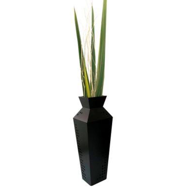 Florero Piso 62 cm Uara Wengue-Betas