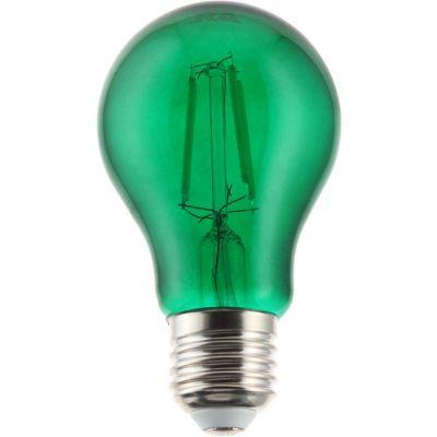 Bombillo Led Deco Lm 4W E27 Verde