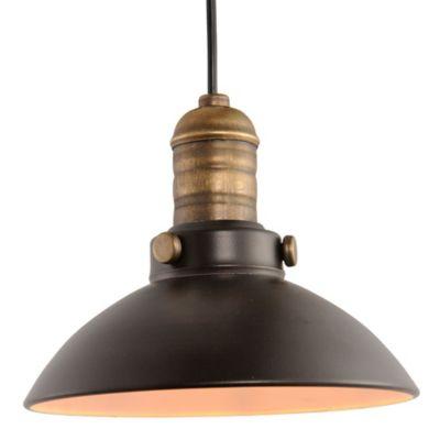 Lámpara Colgante Nogera 1 Luz E27
