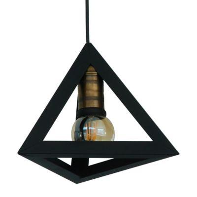 Lámpara Colgante Agona Cielo 1 Luz E27