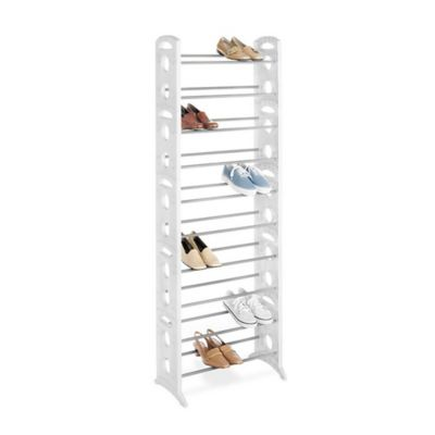 Rack Organizador De Zapatos 30 Pares 57x158x30 cm