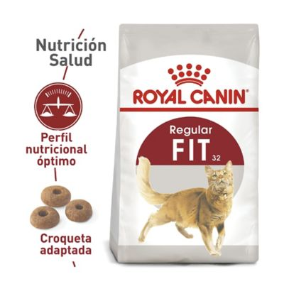 Alimento Gato Adulto Fit 32 4Kg