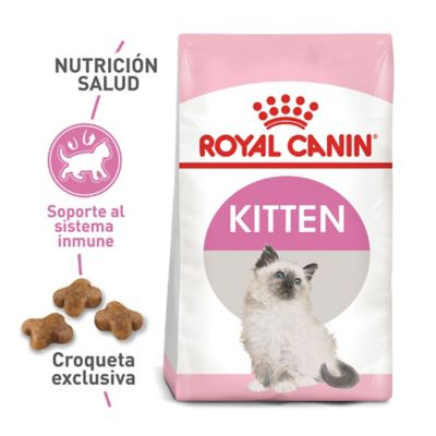 Alimento Especial Gatito 4Kg