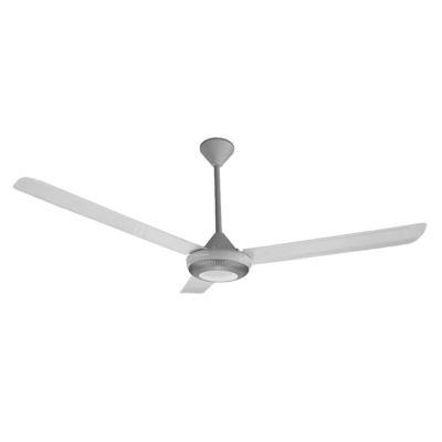 Ventilador Industrial 8475 Cfm 3 Aspas Blanco He