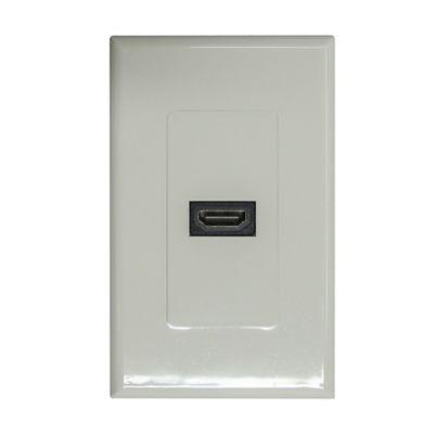 Placa hdmi Sencilla con Conector Hembra