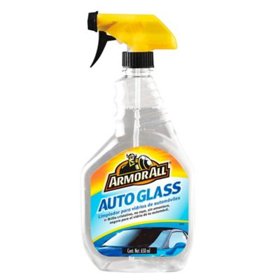 Limpiador de Vidrios 650 ml
