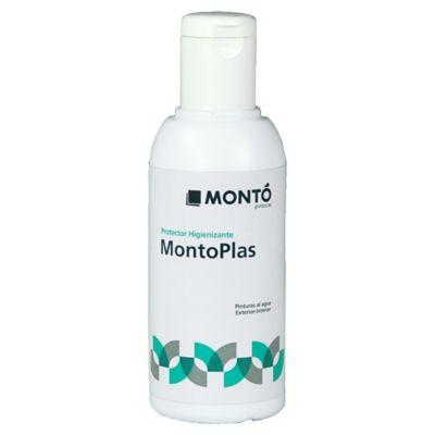 Aditivo Anti Moho para Pintura- Montoplast 200 ml