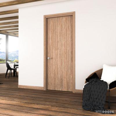 Puerta Miel 65x235 cm