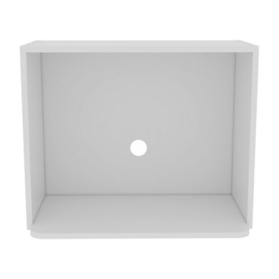 Mueble para Campana Rossi 45x60x42 cm Blanco