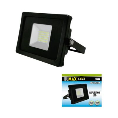 Led Reflector Ipad 18W Lf 30000H Ilum Caj