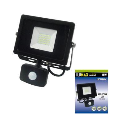 Led Reflector Ipad Sensor 18W 30000H Ilum Caj