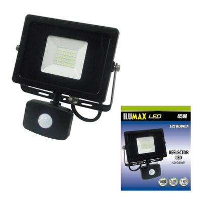 Led Reflector Ipad Sensor 45W 30000H Ilum Caj