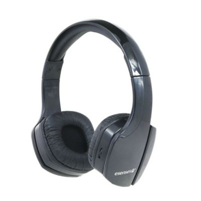 Audifono Soporte Diadema Bluetooth