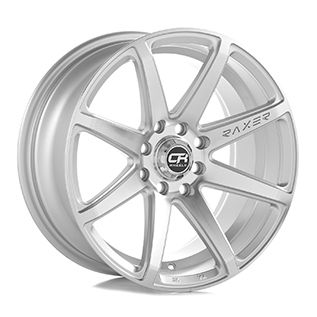 Rin 14 Aluminio 3733 Gris