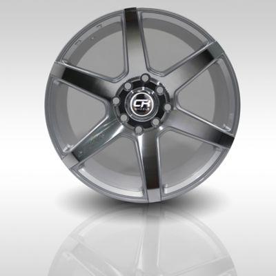 Rin 15 Aluminio 3738 Gris