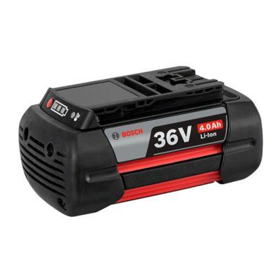 Batería 36V con capacidad 4.0 Ah