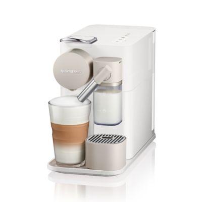 Máquina Cafetera Lattissima One Blanco F111-CO