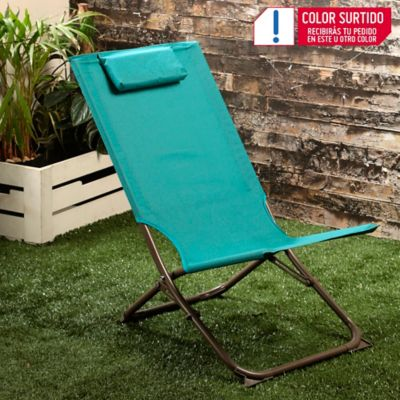 Silla Oxford Plegable Colores