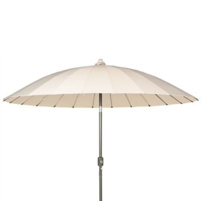 Parasol 2.7 Mt Shanghai + Uv 50 Natural