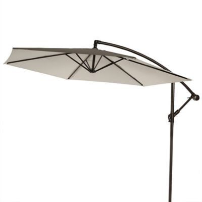 Parasol Lateral 2.7 Mt  Natural