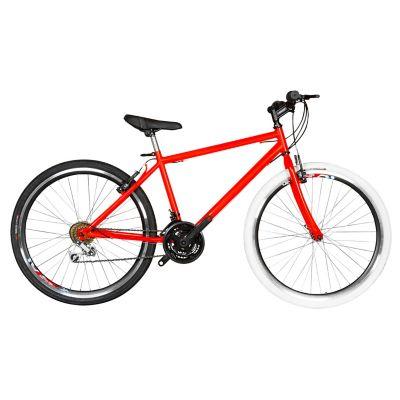 Bicicleta Mtb Urbana R- 26 18 Cambios Nja Btu261806