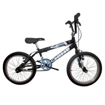 Bicicleta Cross Simpson R- 20X2  Negro Bcro2001