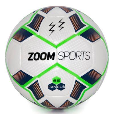 Balón Zoom Fútbol Professional Verde No. 5