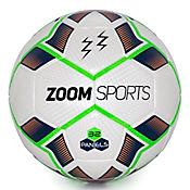 more photos fcaa7 92932 Balón Zoom Fútbol Professional Verde No. 5