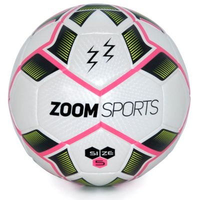 Balón Zoom Fútbol Professional Fucisa No. 5