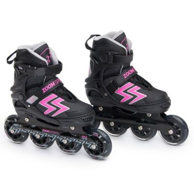 Patines Zoom Legend Rosado