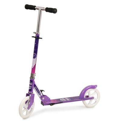 Scooter Big Wheels Zoom Morado