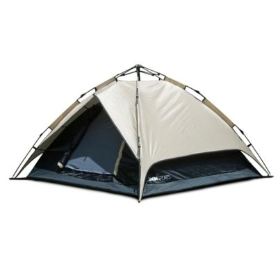 Carpa Automatic Zoom Camping