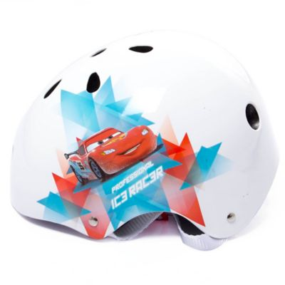 Casco Skate Cars Ice Racers Talla M (55-57Cm)