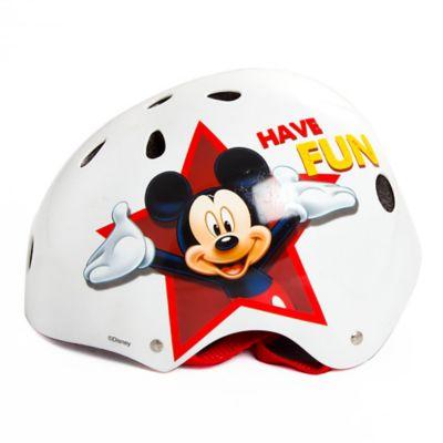 Casco Skate Mickey Mouse Talla M (55-57Cm)