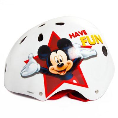 Casco Skate Mickey Mouse Talla S (53-55Cm)