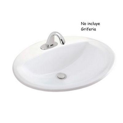 Lavamanos Marsella Blanco