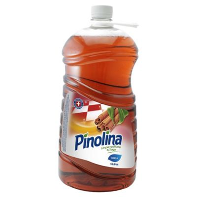 Limpiador Desinfectante Pinolina Canela 5000ml