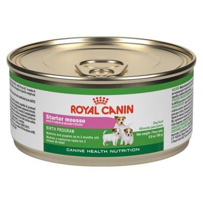 Alimento Húmedo Cachorros y Gestantes x 165 Gr